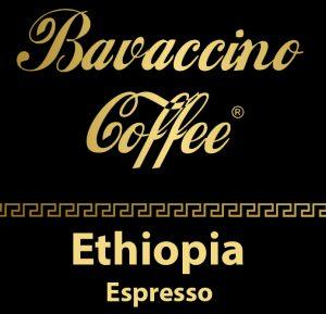 Espresso Ethiopia