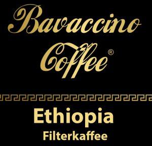 Filterkaffee Ethiopia