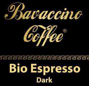 Bio Espresso Dark