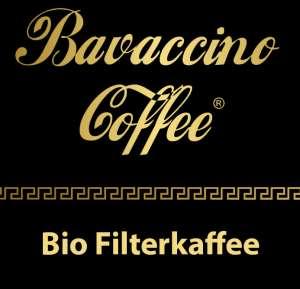 Bio Filterkaffee / Kaffee Crema