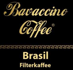 Filterkaffee Brasil