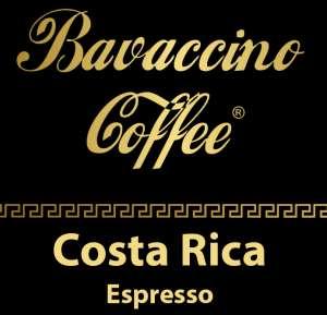 Espresso Costa Rica