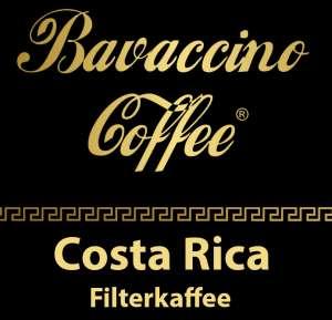 Filterkaffee Costa Rica
