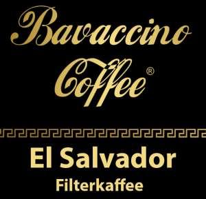 Filterkaffee El Salvador