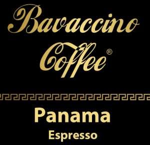 Espresso Panama