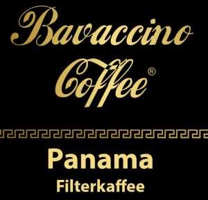 Filterkaffee Panama