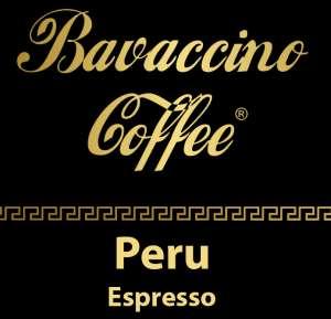 Espresso Peru