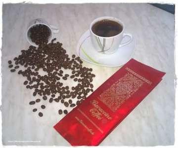 """Drei Bio Kaffees im Blogbericht von  """"Cindy testet"""""""